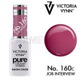 Pure Creamy N°160 Job Interview