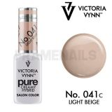 Pure Creamy N°41 Light Beige