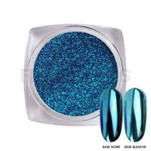 Chrome Powder Turquoise 11
