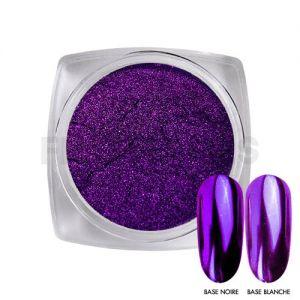 Chrome Powder Purple 09