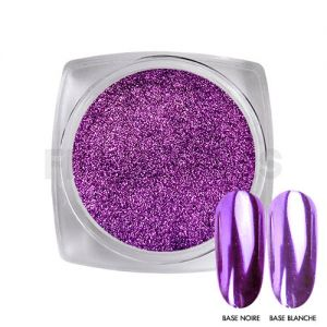 Chrome Powder Violet 07