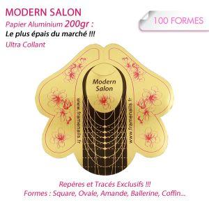 Formes Modern Salon (x100)