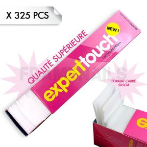 Cotton Pads Expert Touch (325pcs)