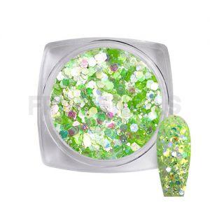 Fizzy Glitter 03 Mojito
