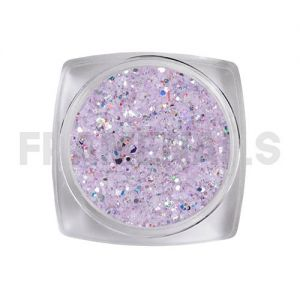 Mix Glitter Pastel Serie 05