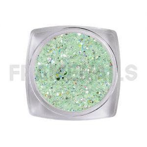 Mix Glitter Pastel Serie 11