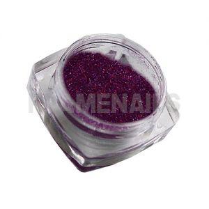 Fine Glitter Holo 208-7