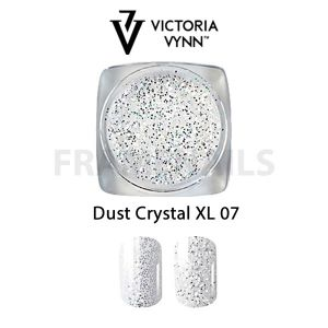 Dust Crystal XL n°07 VV