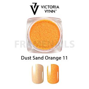 Dust Sand Orange n°11 VV