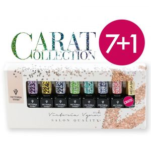 Coffret Collection Diamond Carat