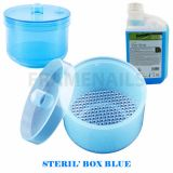 Steril' Box Blue