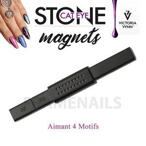 Magnet 4 Faces VV