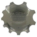 Q-French Pink Cutters Medium