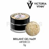 Brillant Gel 09 Artdeco