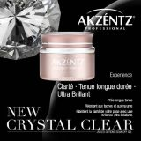 Gel Options Crystal Clear AKZENTZ 45g