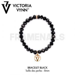 Bracelet Black VICTORIA VYNN Taille 8