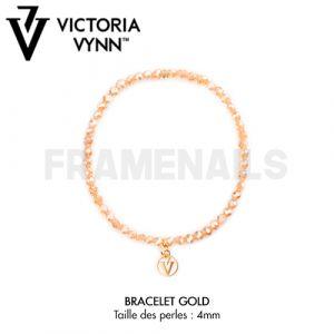 Bracelet Gold VICTORIA VYNN Taille 4
