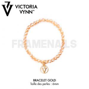 Bracelet Gold VICTORIA VYNN Taille 6