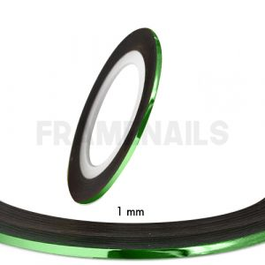 Stripping Tapes Green