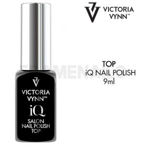 iQ Nail Polish Top