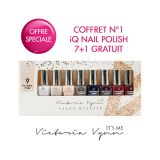 Coffret iQ Nail Polish N°1