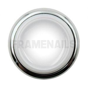 Gel Fiber Natural White 100g