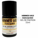 Shimmer Gold 15ml