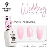 Pure Creamy N°178 Wedding 2020 Riches