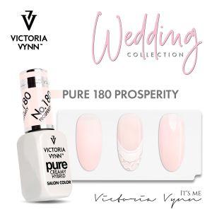 Pure Creamy N°180 Wedding 2020 Prosperity
