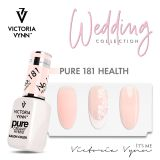 Pure Creamy N°181 Wedding 2020 Health
