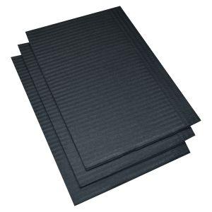 Protection de Table Noire (x125)