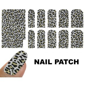 Nail Patch 217