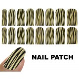 Nail Patch 112