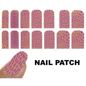 Nail Patch 224