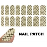 Nail Patch 142