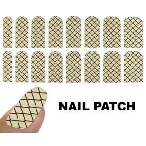 Nail Patch 142