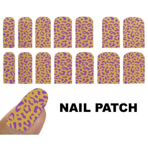 Nail Patch 222