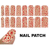 Nail Patch 124