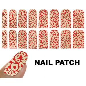 Nail Patch 124