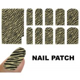 Nail Patch 213