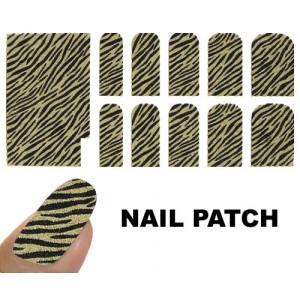 Nail Patch 213
