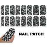 Nail Patch 122