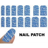 Nail Patch 218