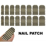 Nail Patch 113