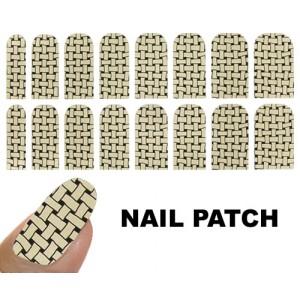 Nail Patch 143