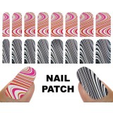 Nail Patch 131