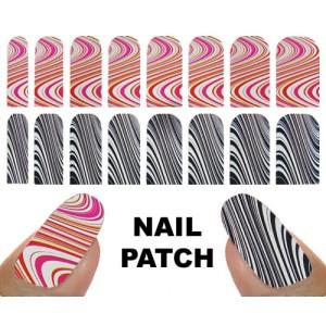 Nail Patch 131