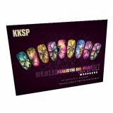Realistic Gel Paint Workbook Krisztina Kalmar