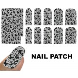 Nail Patch 216