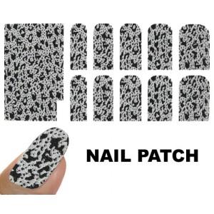 Nail Patch 216